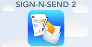 Logo of Sign-n-Send