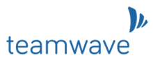 Logo of TeamWave