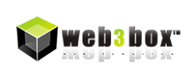 Logo of W3B Management Solutions