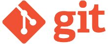Logo of Git