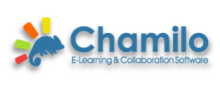 Logo of Chamilo