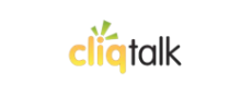 Logo of Cliqtalk