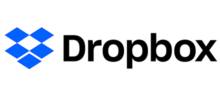 Logo of Dropbox Business