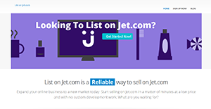 List On Jet screenshot