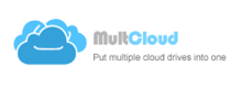 Logo of MultCloud