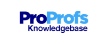 ProProfs Knowledge Base logo