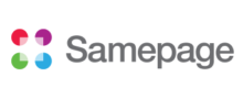 Logo of Samepage