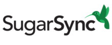 Logo of SugarSync