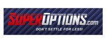 Logo of SuperOptions