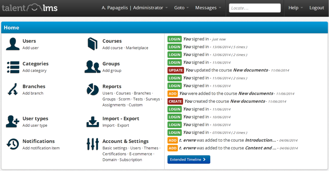 10 Best Learning Management Systems For Your Company