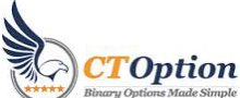 Logo of CTOption