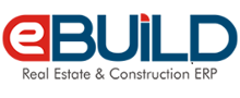 Logo of eBuild ERP