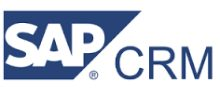 Logo of SAP Digital CRM