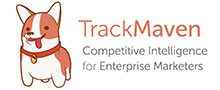 Logo of TrackMaven