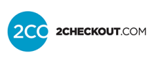 Logo of 2CheckOut