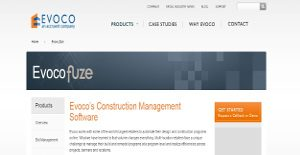 Logo of Evoco Fuze