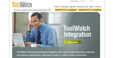 ToolWatch Enterprise screenshot
