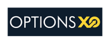 Logo of OptionsXO