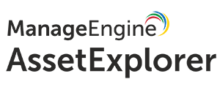 Logo of ManageEngine AssetExplorer