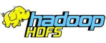 Logo of Hadoop HDFS