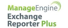 ManageEngine Exchange Reporter logo