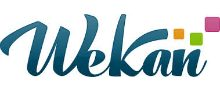 Logo of Wekan