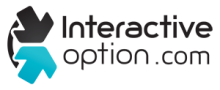 Logo of Interactive Option
