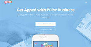 Logo of Apped Pulse