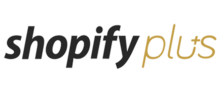 Logo of Shopify Plus