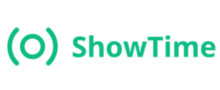 Logo of Zoho ShowTime