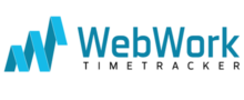Logo of WebWork Time Tracker