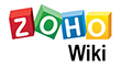Zoho Wiki reviews