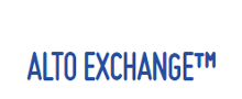 Logo of ALTO Exchange