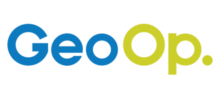 Logo of GeoOp