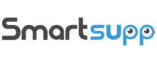 Logo of Smartsupp