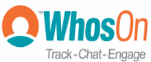 Logo of WhosOn