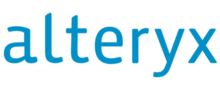 Logo of Alteryx