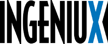 Logo of Ingeniux