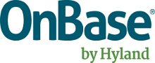 Logo of OnBase