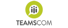 Logo of TEAMsCOM