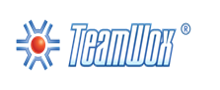 Logo of TeamWox