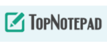 Logo of TopNotepad