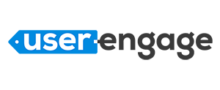 Logo of UserEngage