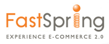 Logo of Fast Spring