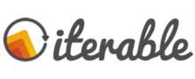 Logo of Iterable