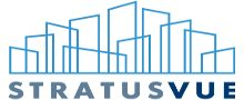 Logo of StratusVue