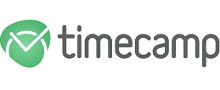 Logo of TimeCamp