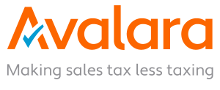 Logo of AvaTax