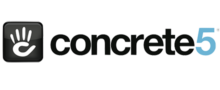 Logo of Concrete5