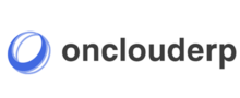 OnCloudERP logo